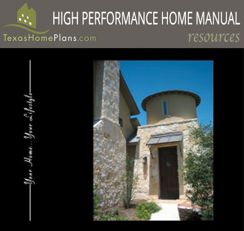 High Performance Home Design